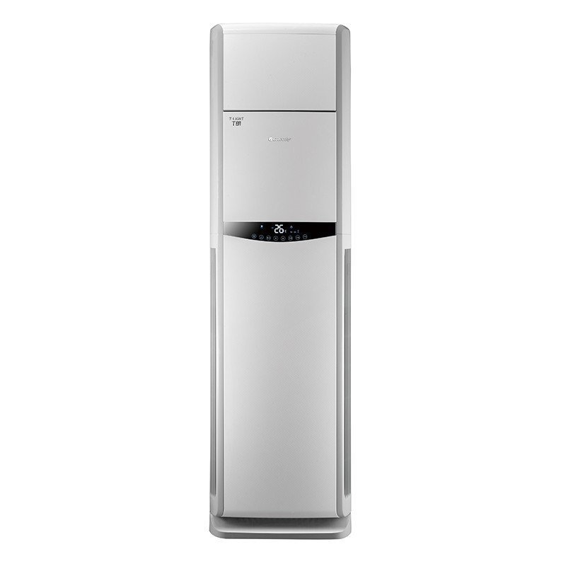 格力(gree) 3匹 变频 t朗 冷暖 柜机空调 kfr-72lw/(7