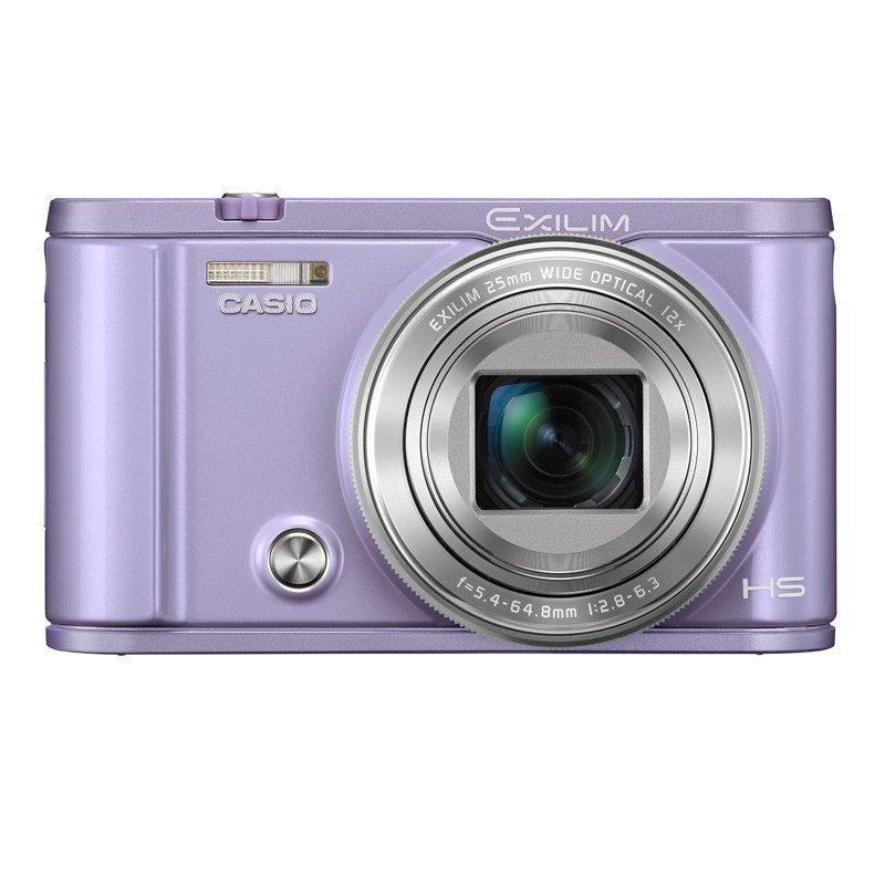 卡西欧(CASIO) EX-ZR3600 数码相机