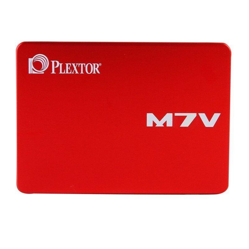 浦科特(PLEXTOR)M7VC系列512G SSD固态硬盘SATA3(PX-512M7VC)