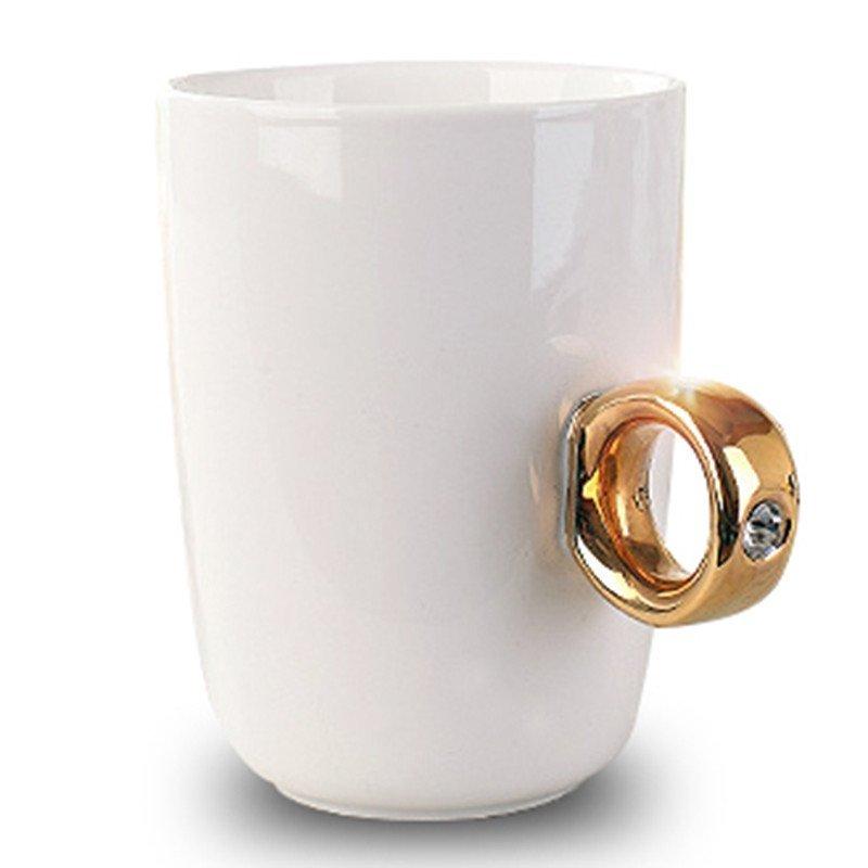 咖啡速溶送杯子