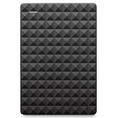 希捷(Seagate)Expansion 新睿翼4TB 2.5英寸 USB3.0 移动硬盘(STEA4000400)
