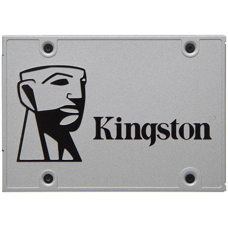 金士顿(Kingston)UV400系列 480G SATA3 固态硬盘白金版