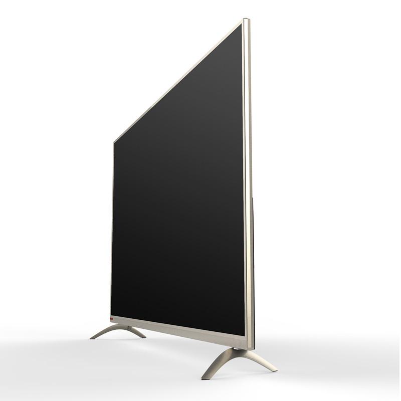 长虹电视55e8 55英寸4k超清轻薄液晶平板电视