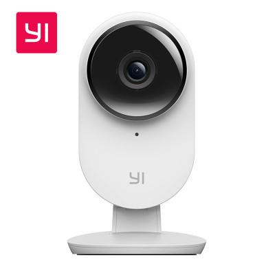 YI小蚁智能摄像机2代(白色)YHS.2116.CN