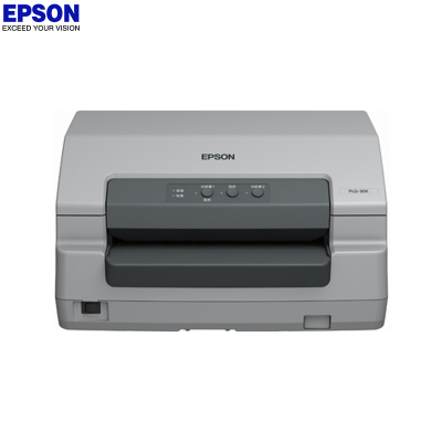 EPSON принтер   PLQ-30K