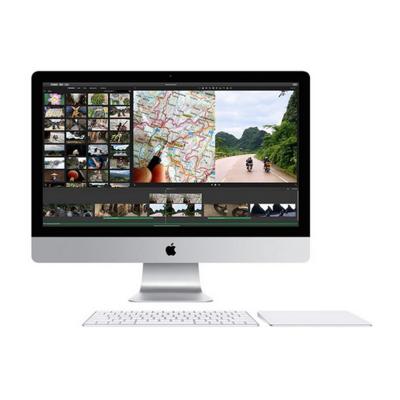 苹果( Apple) iMac 一体机 27 英寸 MK482CH/A 3.3GHz 8G 2T