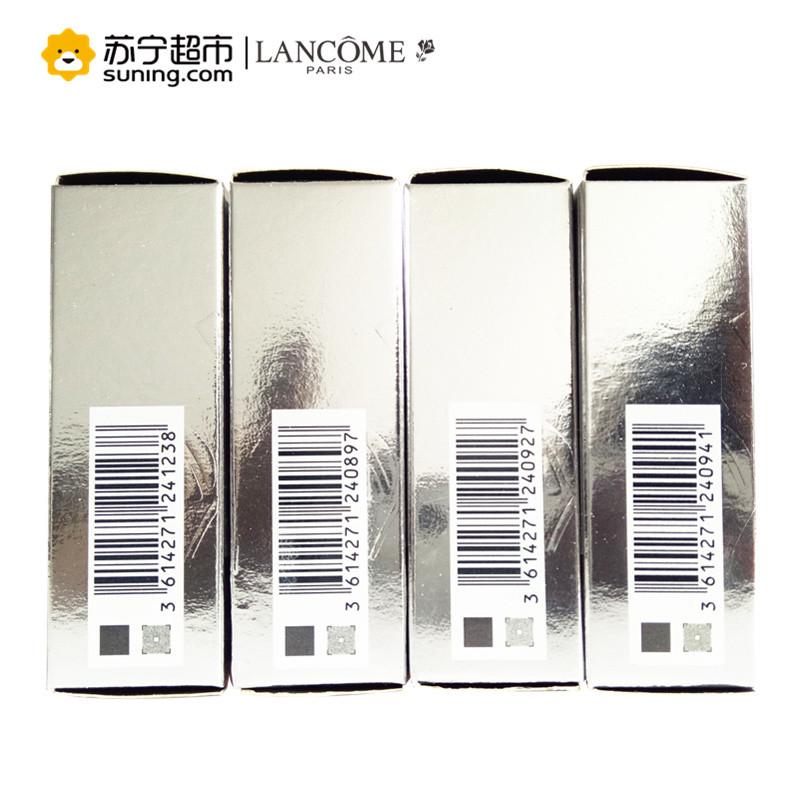 【苏宁超市】兰蔻(LANCOME)空气轻垫唇油6.5ml 352# 摇摇气垫唇油 持久保湿滋润口红