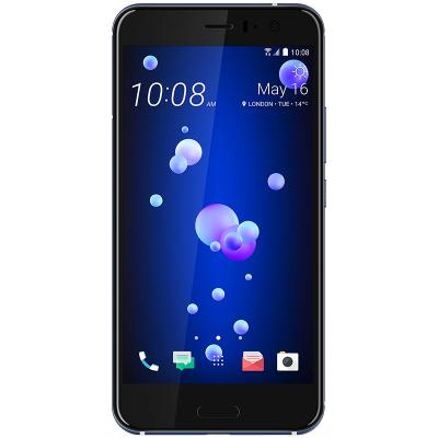 HTC U-3w 皎月银 6GB+128GB 移动联通电信全网通 双卡双待