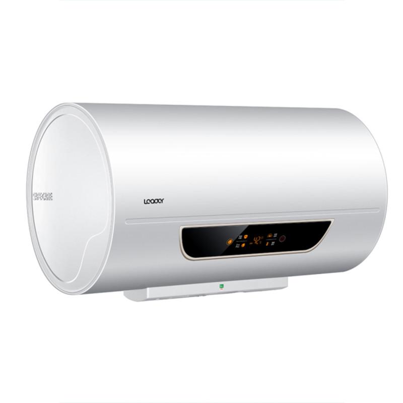 海尔leader电热水器图片