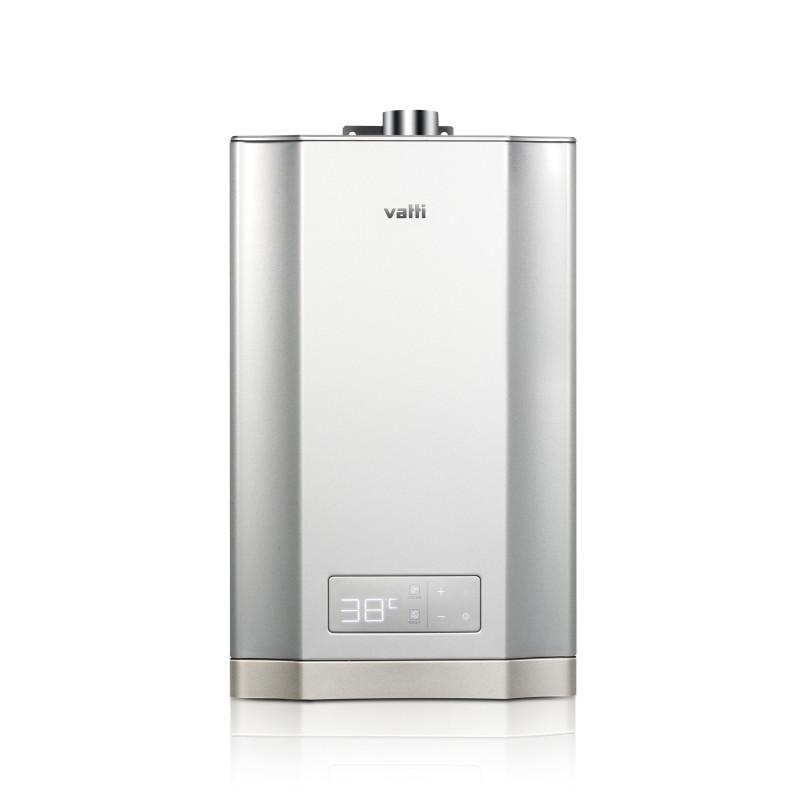 华帝燃气热水器jsq19-q12ja1图片