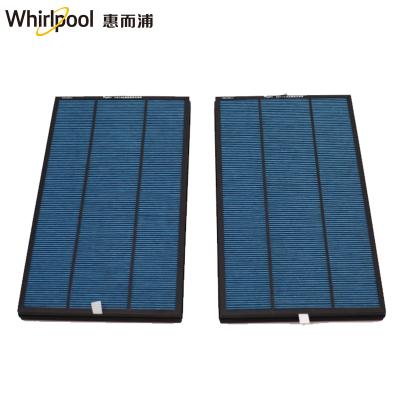 惠而浦WA-7001FK/7501F空氣凈化器濾網除甲醛PM2.5活性炭HEPA