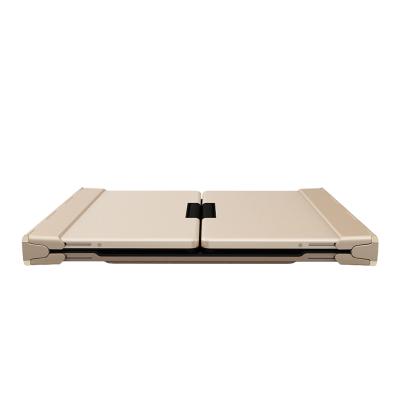 BOW航世HB099B折叠蓝牙键盘 苹果手机安卓平板通用