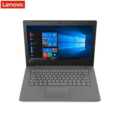 联想(Lenovo)扬天V330-14 14英寸商用笔记本电脑(I5-8250U 4G 1T 2G独显 无光驱 铁灰)