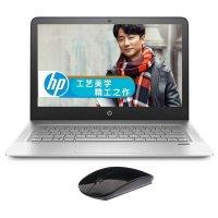 【套餐】惠普(HP)ENVY13-d046TU 13.3英寸笔记本+吉选 WM1000 无线鼠标黑色