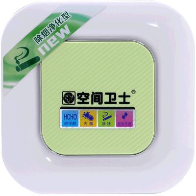 香百年(Carori)汽車香膏空間衛士車載香水固體香膏S200 新車專用型