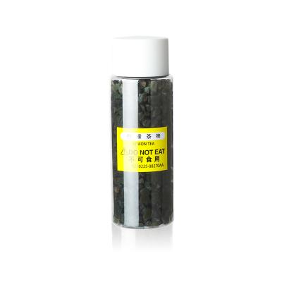 快美特(CARMATE)汽车车载香水 露力沸石茶系列 补充装 CFR756 柠檬