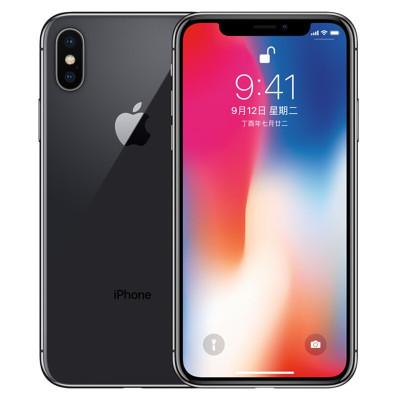 Apple iPhone XR 64GB 白色 移動聯通電信4G手機 雙卡雙待