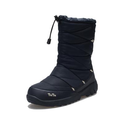 TNTN戶外冬季東北防水俄羅斯鄉加厚羊毛3M新雪麗地保暖絨男女士棉鞋靴子