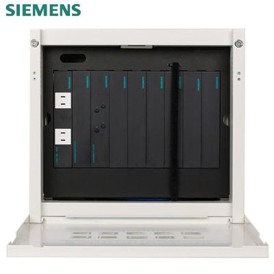 西门子(SIEMENS)弱电箱 西门子锐逸系列智能家居配线箱 十位套装