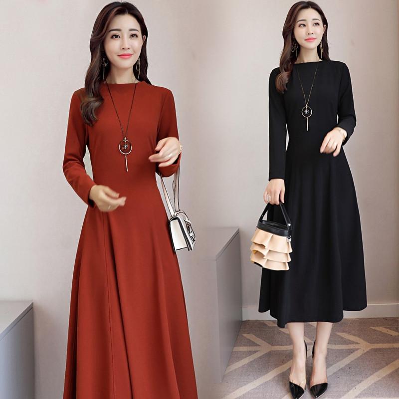 秀族 春季套装裙两件套秋冬针织套装女装时尚2018新款