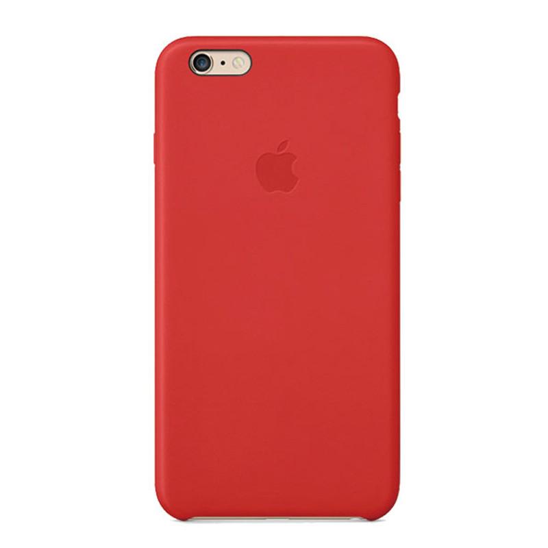 6s/ iphone 6s plus leather case皮革保护套 皮套 手机后壳手机壳