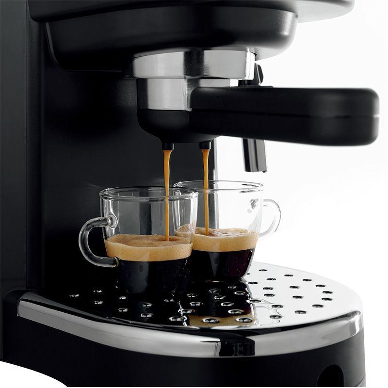 delonghi/德龙 ec270 家用咖啡机半自动咖啡机 意式咖啡机