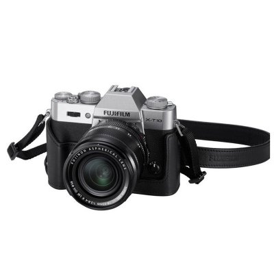 富士富士BLC XT10原裝真皮相機包 適合富士X-T10/X-T20