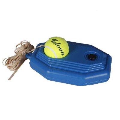 銘劍 MJIAN 單人練習 網球訓練器 自學網球用品 配一個帶繩網球
