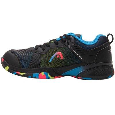 海德HEAD專業兒童網球鞋男款女款透氣耐磨運動鞋青少年