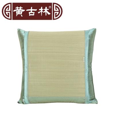 黃古林 海綿草抱枕套 汽車靠墊 沙發靠墊套 汽車靠墊套 不含芯 單個裝