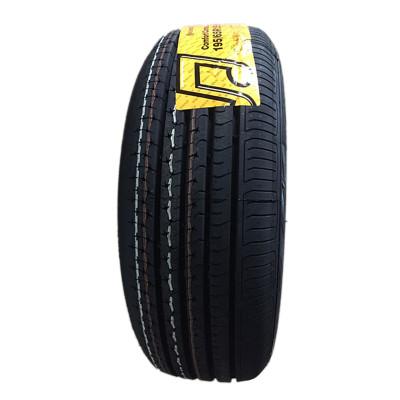 马牌汽车轮胎 cc6 (cc5花纹升级版) 195/55r15别克凯越 铃木利亚纳