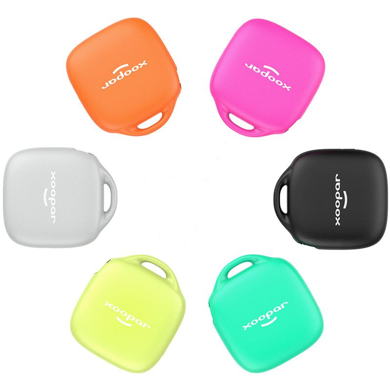 xoopar森泊创意多功能便携应急充电宝迷你充电线可爱个性移动电源快充