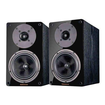 诺普声(Nobsound)NS-1900音响 hifi音箱 发烧 书架音箱 无源音箱 家用客厅高保真环绕音箱