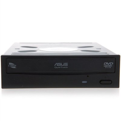 華碩(ASUS)DVD-E818A9T 18速臺式電腦內置DVD光驅 SATA串口 DVD光驅