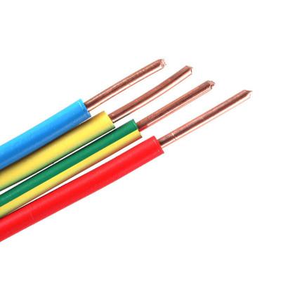装修电缆线十大品牌有什么?装修住户怎么选择电缆?