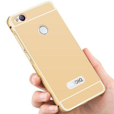 努比亚z11mini手机壳金属边框nubia小牛5手机套