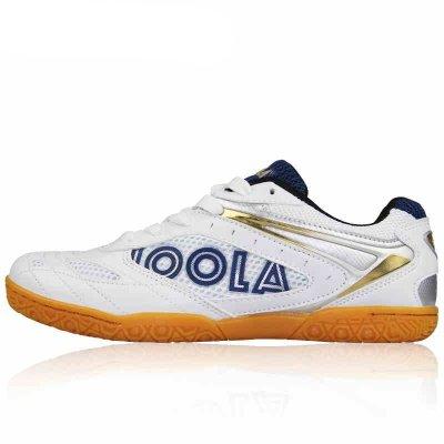 JOOLA優拉尤拉 飛翼103 乒乓球鞋 男女訓練鞋 專業乒乓球運動鞋