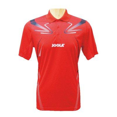 JOOLA優拉尤拉乒乓球服羽毛球服 632天歌 男女款短袖吸濕排汗