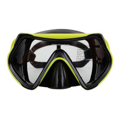 希途(citoor)浮潜三宝 潜水镜 全干式呼吸管 脚蹼 浮浅装备 潜水用品 C2Y24