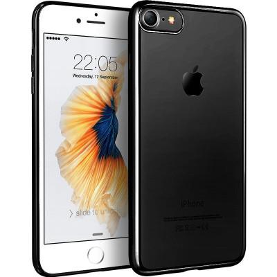 提亚(tiya) 苹果iphone7 电镀软壳 苹果7plus手机保护