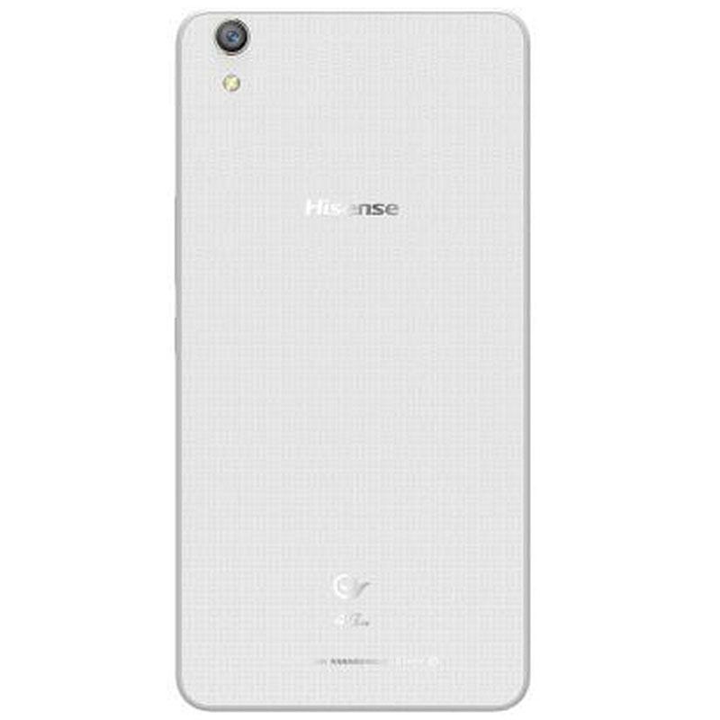 海信e71-t(白色) 海信手机e71-t(白色)【价格 图片