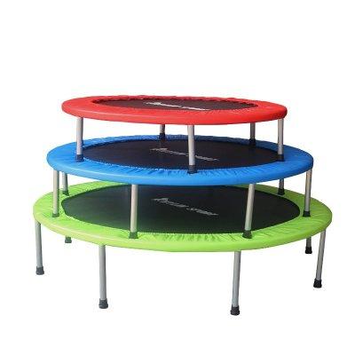 騏駿 蹦蹦床成人家用健身跳跳床蹦床跳跳床室內娛樂增高彈簧蹦床