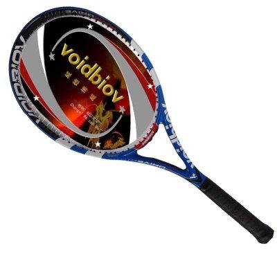 voidbiov威德博威全碳素网球拍-初学高手皆宜普通型