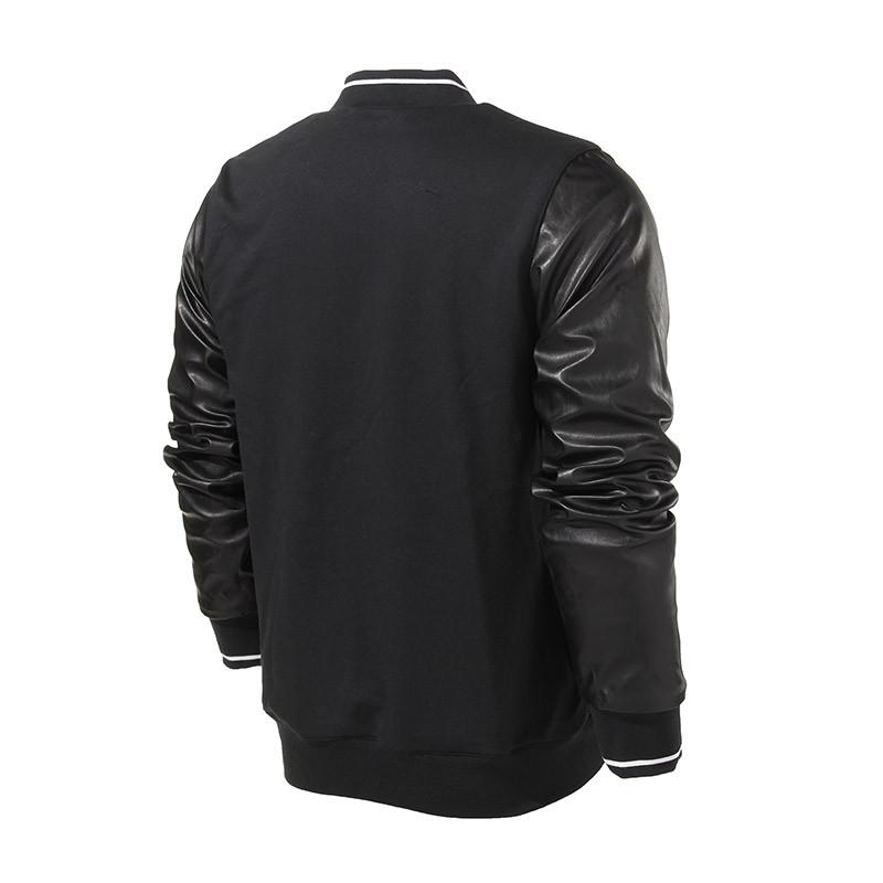 adidas阿迪达斯男装夹克外套两面穿运动服az8430