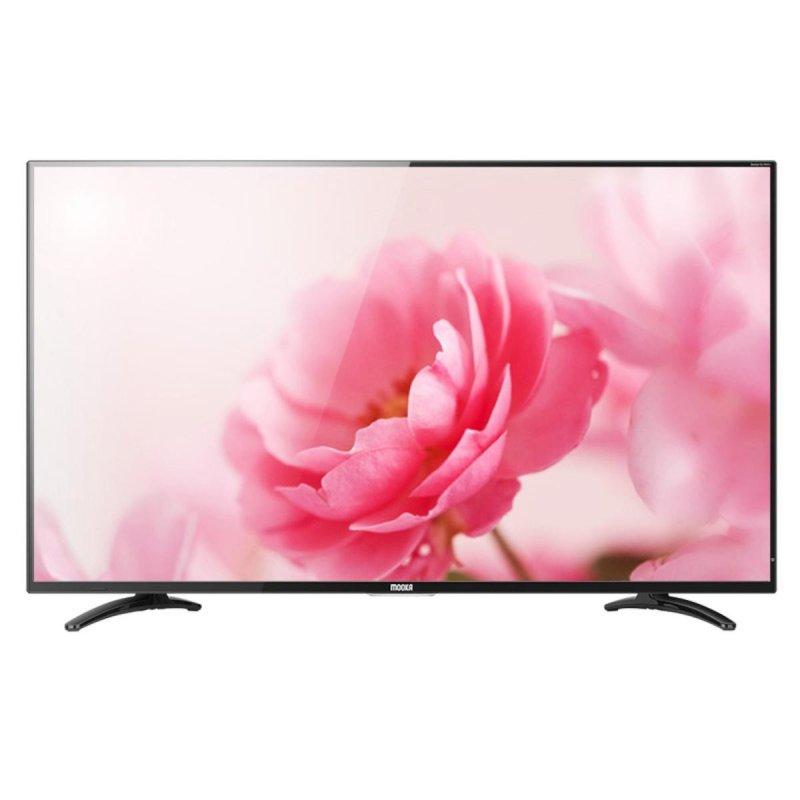 海尔(haier) mooka智能电视 43a6m