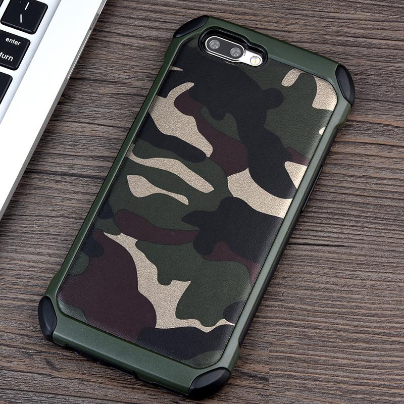 魅爱琳 oppo r11plus手机壳 迷彩外壳 r11手机套 保护