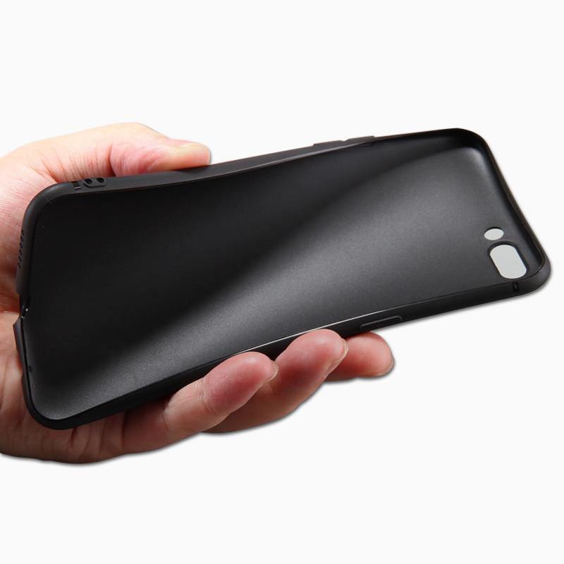 魅爱琳 oppo r11手机套 磨砂软套 r11plus手机壳外壳