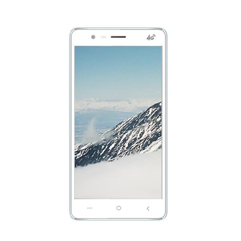 bailifengt1_百立丰(lephone)乐丰t6移动4g智能手机 5寸大屏商务备用手机 (白色)