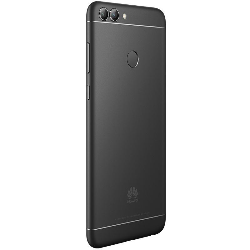 华为畅享7ss33gbgb32gb苹果通标配版手机v苹果联通电信4g全网黑色手机网络连接不可用图片
