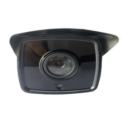 穩安特H265音頻網絡監控設備套裝poe高清攝像頭室外監控器家用 免布電源線 8路不帶硬盤